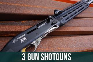 Briley MFG, the best shotgun chokes made, IN THE WORLD!