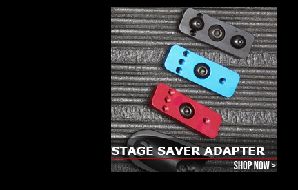 stage server adapter