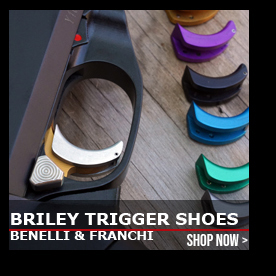 trigger shoes for benelli and franchi