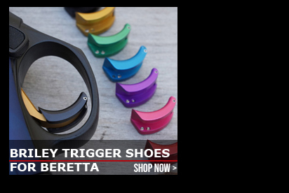 trigger shoes for baretta