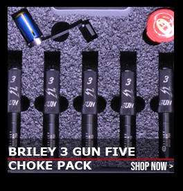 Five Choke Pack