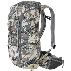 Sitka Bags and Accessories