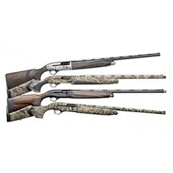 Shotgun Hunting Packages