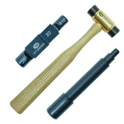 Tube Sets and Tube Set Accessories