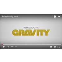 What is Briley Gravity?