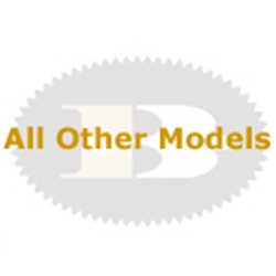 All other models