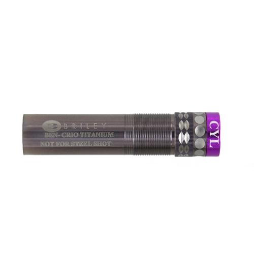 Benelli (Crio Sport) Titanium Choke - 12 Gauge