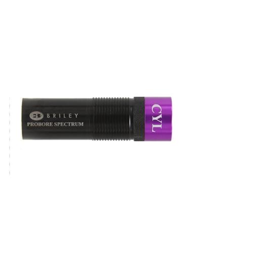 Remington Pro Bore Spectrum Black Oxide Choke - 12 Gauge