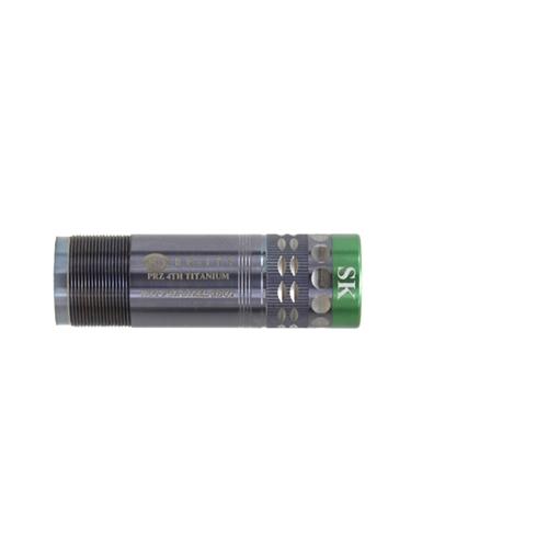 Perazzi 4th Generation Titanium 18.4 Bore - 12 Gauge