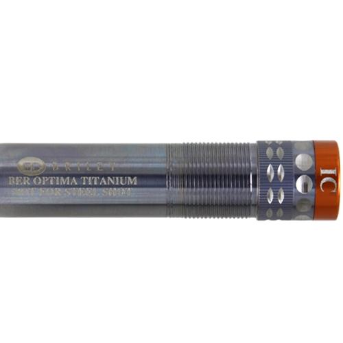 Beretta (Optima) Titanium Choke - 12 Gauge