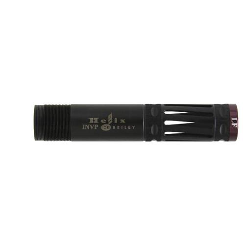 Invector Plus Helix Black Oxide Choke - 12 Gauge