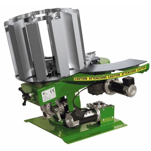 Mattarelli American Trap Machine