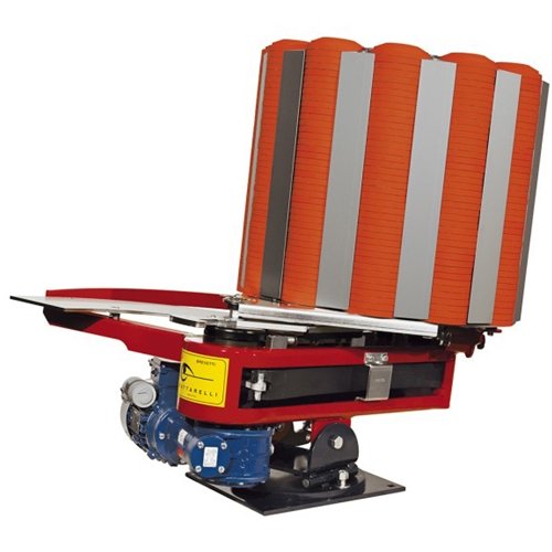 Mattarelli Skeet Machine