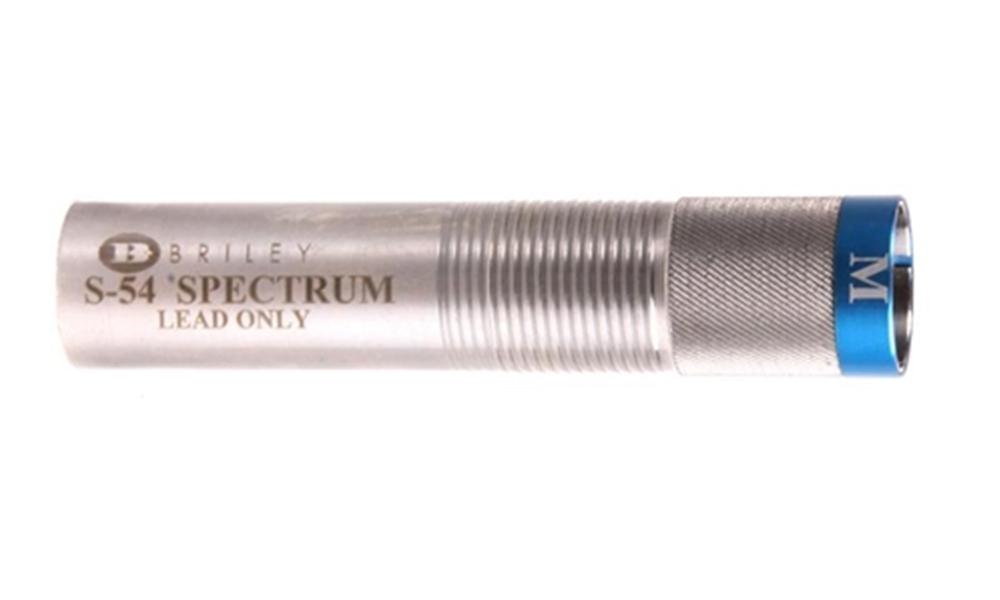 Series 3T (S-3T) Thin Wall Spectrum choke - 20 Gauge Lead Only