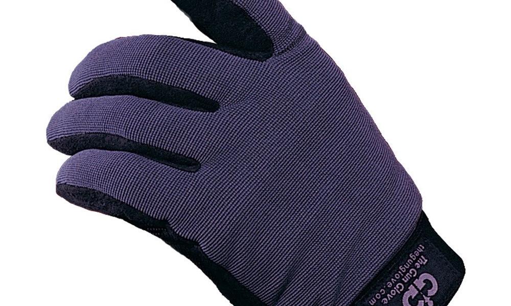 Gun Glove Standard Weight Glove
