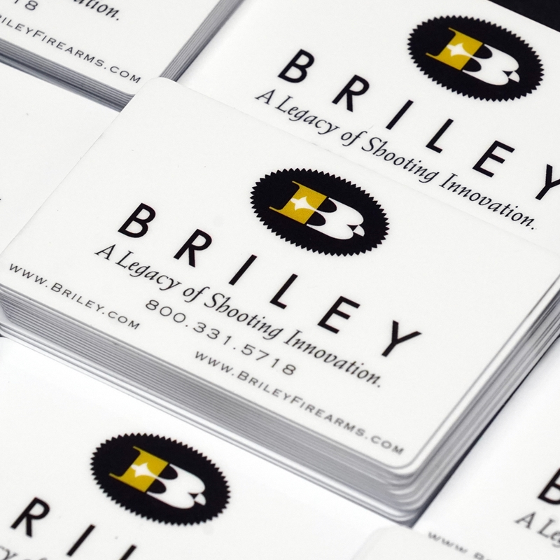 Briley Gift Card - Physical Mailed Card