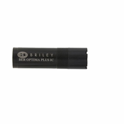 Beretta (Optima Plus) Flush Black Oxide Choke - 12 Gauge