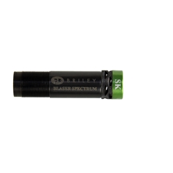 Blaser Spectrum Black Oxide Ported Choke  - 28 Gauge