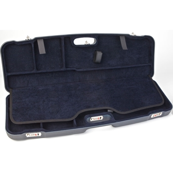 Negrini OU/SxS Two Shotgun Travel Case – 1622LR-2F/5135