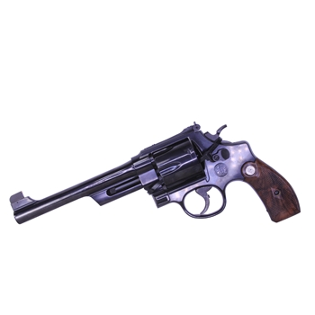 "Pre-Owned Smith & Wesson 25-11, 45 Colt, 6"", (G45180)"