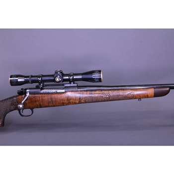 "Preowned Winchester 70 Pre 64, 257 Roberts, 25"", (G45555)"