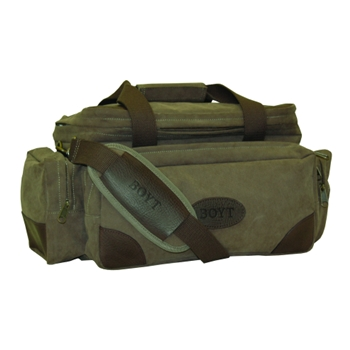 Boyt Harness Company Plantation Series Range Bag