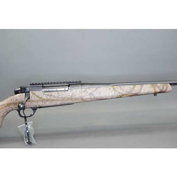 "PRE-OWNED WEATHERBY MARK V, 300 WIN, 25"", (G49061)"