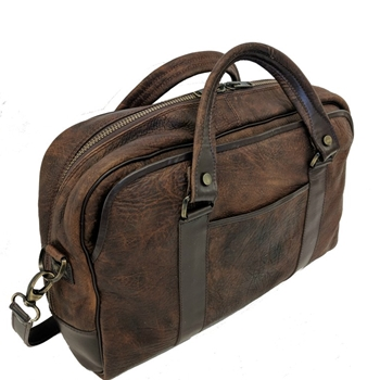 LOMA-VISTA BUFFALO FLIGHT BAG BRIEFCASE  (LOMAVISTA/700)