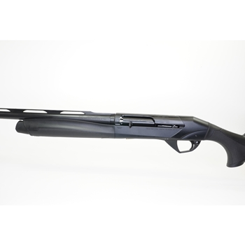 "BENELLI SUPER BLACK EAGLE III, BLACK SYNTHETIC, LEFT HAND, 12GA, 28"", 3-1/2"", (G50858)"