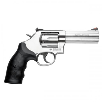Smith & Wesson 686, .357 Magnum, (G53381)