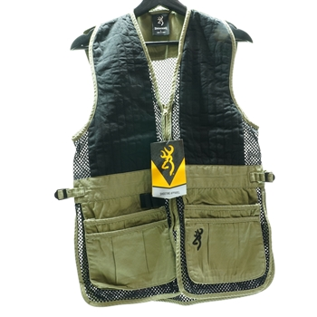 Browning Youth Vest
