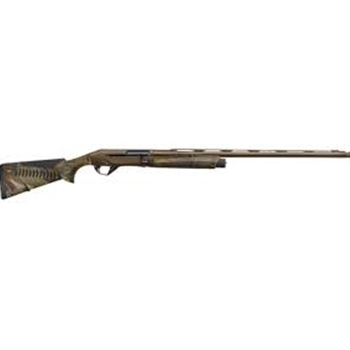 "Benelli Super Black Ealge III Performance Shop Waterfowl Marsh/Midnight Bronze (10357), 12ga, 28"", 3-1/2"", (G58973)"