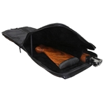 Briley Takedown Shotgun Case with Tube Set Storage