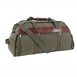 Boyt Harness CB181 OD Green Duffel Bag 25 inch