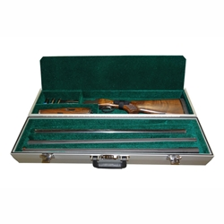 "Americase Four Barrel Skeet Set, FE off, 28"" bbl case"