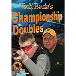 Todd Bender's Championship Doubles (DVD)