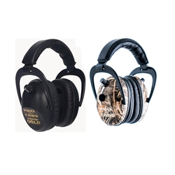 Predator Gold Series Earmuffs