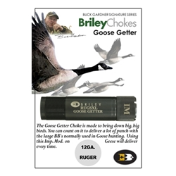 Remington (Pro-Bore) Buck Gardner Signature Series Goose Getter Choke