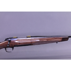 "BROWNING X-BOLT MEDALLION, .308 WIN, 22"", (G46576)"