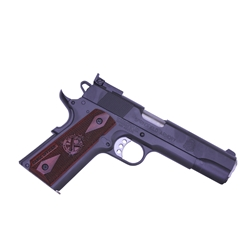 "SPRINGFIELD 1911 A1 RANGE OFFICER, 9MM, 5"", (G43657)"