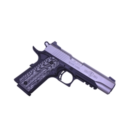 "BROWNING 1911-380 BLACK LABEL, .380  AUTO, 4"", (G43089)"