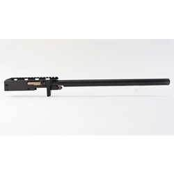 "Azimuth AZTP-22™ Matched Barrel Receiver - Bentz 16"" Threaded, Fluted 416R Barrel"