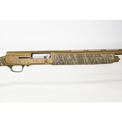 "BROWNING A5 WICKED WING, MOSSY OAK BOTTOMLAND, 12GA, 28"", 3-1/2"", (G52129)"