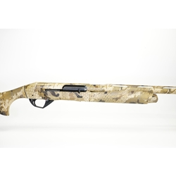 "Benelli Super Black Eagle III Optifade Marsh, 12ga, 28"", 3-1/2"", (G53017)"