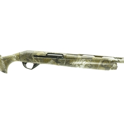 "Benelli Super Black Eagle III, Optifade Timber, 12ga, 28"", 3-1/2"", (G55003)"