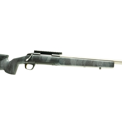 "Preowned Browning Xbolt Target McMillan MA3-5, 6.5CM, 28"", (G55720)"