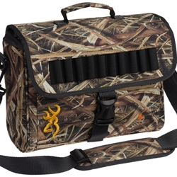 Wicked Wing Shoulder Bag - Mossy Oak Shadow Grass Blades (BRO/SHOULDER-MOSGB)