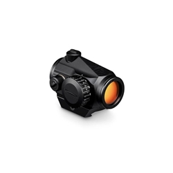 Vortex Crossfire Red Dot - 2 MOA Dot