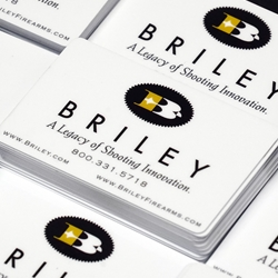Briley Gift Card - Emailed Card