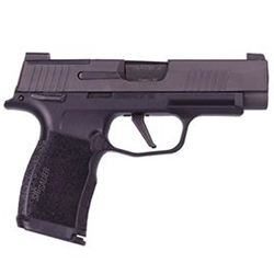 "Sig Sauer 365XL9BXR3MS P365 XL Optic Ready 9mm Luger 3.70"" 12+1, (G60872)"